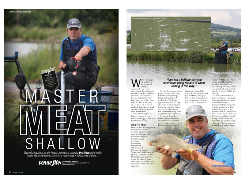 Master meat shallow mf sept 17