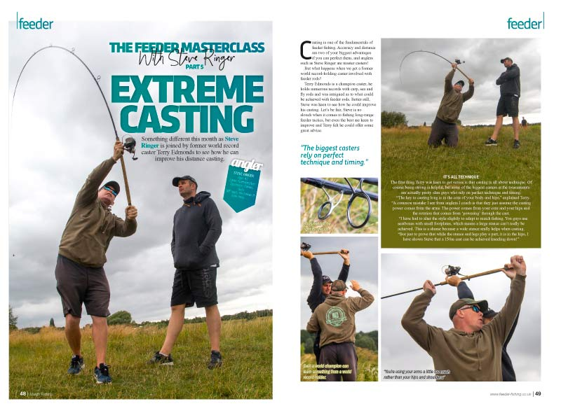 extreme casting mf sep 17